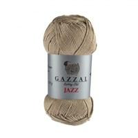 Gazzal Jazz Bej El Örgü İpi - 641