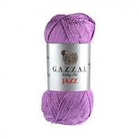 Gazzal Jazz Mor El Örgü İpi - 643