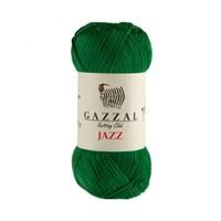 Gazzal Jazz Yeşil El Örgü İpi - 646