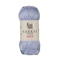 Gazzal Jazz Açık Mavi El Örgü İpi - 649