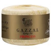 Gazzal Princess Sarı El Örgü İpi - 3001