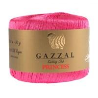 Gazzal Princess Fuşya El Örgü İpi - 3003
