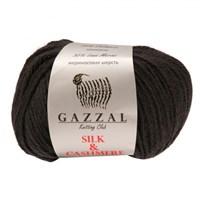 Gazzal Silk&Cashmere İpek-Kaşmir El Örgü İpi