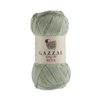 Gazzal Riva Açık Yeşil El Örgü İpi - 145