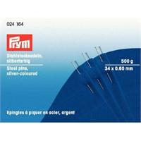 Prym 500 Gr. Çelik Toplu İğne - 024164