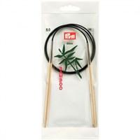 Prym 5 Mm 80 Cm Bambu Misinalı Şiş - 221508