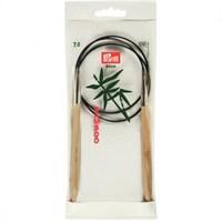 Prym 7 Mm 80 Cm Bambu Misinalı Şiş - 221511