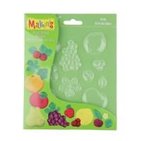 Makin's Clay Model/Şekilleme Kalıbı - Meyveler