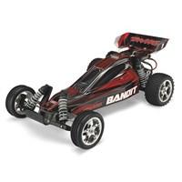 Traxxas 1/10 Bandit Xl-5 Rtr T24076-3