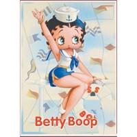 Educa Puzzle Betty Boop (500 Parça)