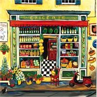 Educa Puzzle Grocery Shop (1000 Parça)