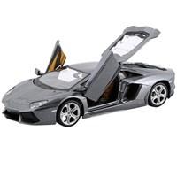 Maisto Lamborghini Aventador Lp700-4 1:24 Model Araba S/E Füme