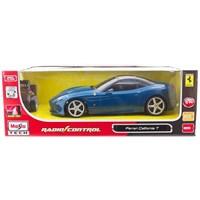 Maisto Tech Ferrari California T Uzaktan Kumandalı Araba 1:14 Mavi