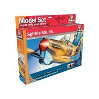 Italerı 1:72 Spitfire Mk. Vb. 71001