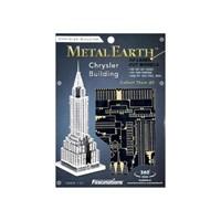 Metal Earth Chrysler Building Mms009
