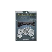 Metal Earth Farm Tractor Mms052