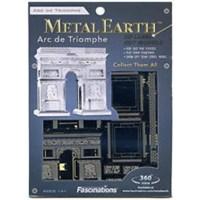 Metal Earth Arc De Triomphe Mms023