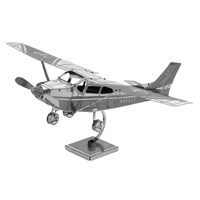 Metal Earth Cessna 172 Mms045