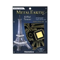 Metal Earth Eiffel Tower Mms016