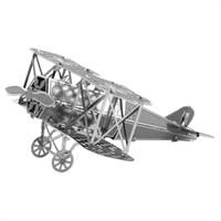 Metal Earth Fokker D-Vıı Mms005
