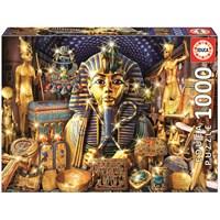 Educa Treasures Of Egypt
