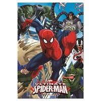 Educa Puzzle Spider Man 500 Parça Puzzle