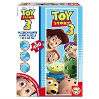 Educa Puzzle Toy Story 3 400 Parça Dev Puzzle