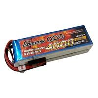Gens Ace 4000Mah 14.8V 60C 4S1p Lipo Batarya
