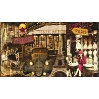 Art Puzzle 4470 - 1000 Parça Paris Esintileri Panorama Puzzle