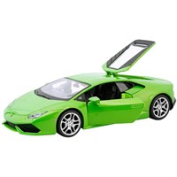 Maisto Lamborghini Huracan Lp 610-4 1:24 Model Araba S/E Yeşil