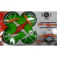 Kameralı Quadcopter Tiger