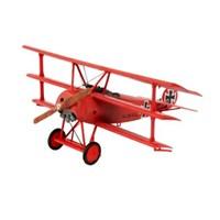Revell Uçak Fokker Dr. 1 / 4116