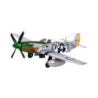 Revell Uçak P-51D Mustang / 4148