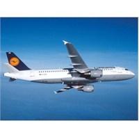 """Revell Uçak Aırbus A320 """"Lufthansa"""" / 4267"""