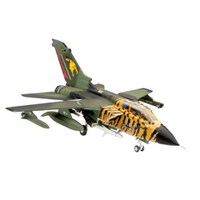 Revell Model Set Uçak Model Set Tornado Ecr / 64048