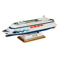 Revell Model Set Gemi Aıda / 65805