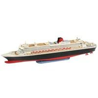 Revell Model Set Gemi Queen Mary 2 / 65808