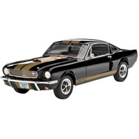 Revell Araba Shelby Mustang Gt 350 H / 7242