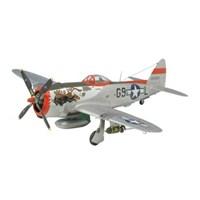Revell Uçak P-47 D Thunderbolt / 4155
