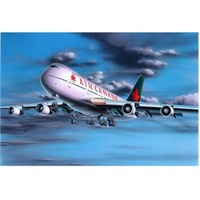 Revell Uçak Boeıng 747 'Aır Canada' / 4210