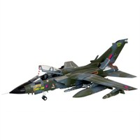 Revell Model Set Uçak Model Set Tornado Gr. Mk. 1 Raf / 64619