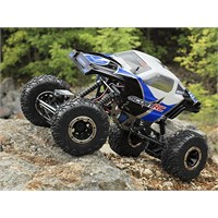 Maverick Mirage Mv12501 Scout Rc 4wd 2.4ghz Rtr Rock Crawle