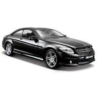 Maisto Mercedes Benz CL63 AMG Model Araba 1:24