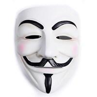 Pandoli V For Vendetta Maskesi