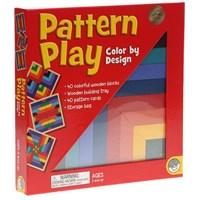 Mindware Pattern Play 3-10 Yaş Görsel Dikkat Oyunu