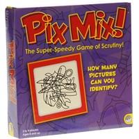 Mindware Pix Mix 8-99 Yaş Bağlantısal Düşünme Oyunu