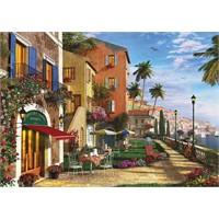 Ks Games 500 Parça Themed Terrace Puzzle : Dominic Davison
