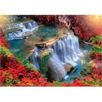 Ks Games 1000 Parça Cennet Puzzle (Sally Curtis)