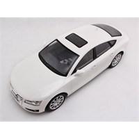 Uzaktan Kumandalı 1/12 Audi A7 - Beyaz