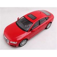 Uzaktan Kumandalı 1/12 Audi A7 - Kırmızı